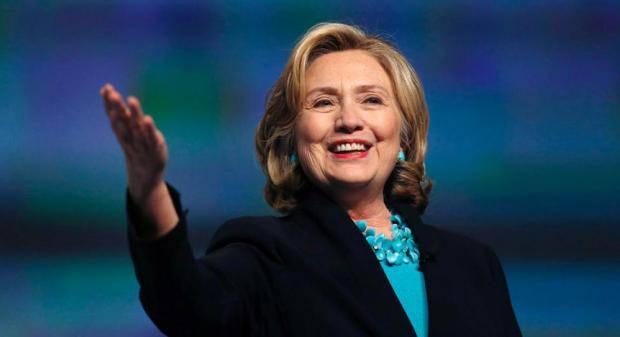 Дайте скрепам корвалола: Шансы Клинтон на победу стремительно растут
