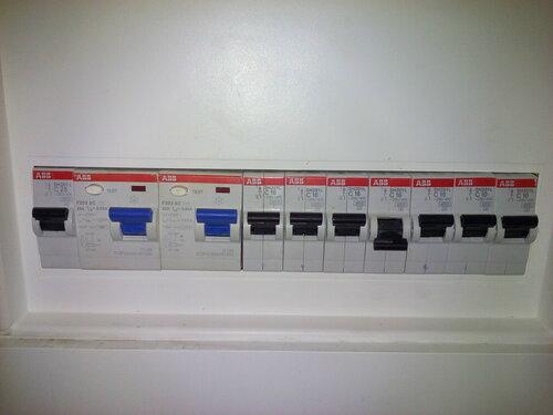 Срочный вызов электрика на Пригородную улицу (Ломоносовский район ЛО, дер. Велигонты).