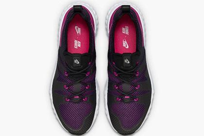 Louis Vuitton объединился с NikeLab