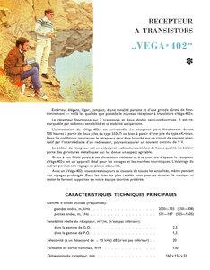 Бердский радиозавод. Рекламные листовки