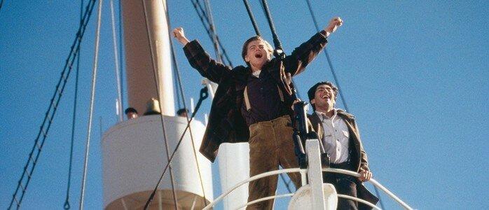 Изучаем английский по фильмам! 16 известных фраз из кино для жизненных ситуаций