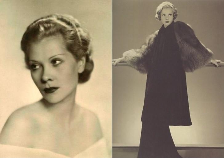 Первая княжна на подиуме. В 1961 году муж Натали умер от цирроза печени. Она впала в депрессию, како