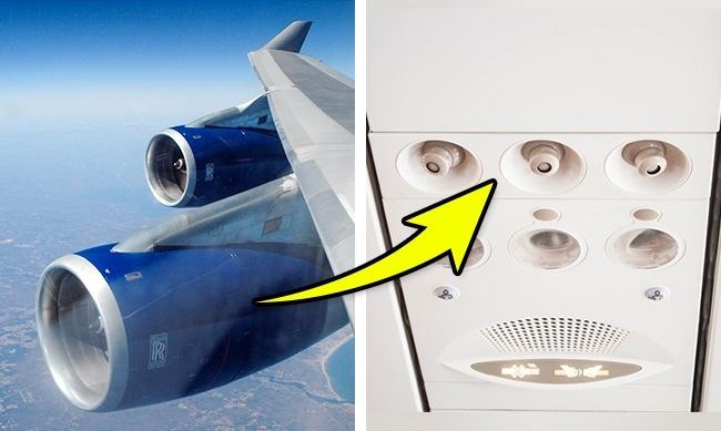 © EAST NEWS  © nalinrat/depositphotos.com  Задумывалисьли вы, каким воздухом мыдышим в