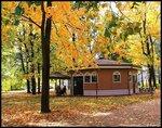 Осень в Тарту
