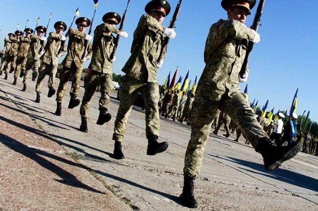 Сил хватает: Генштаб оготовности украинской армии квойне