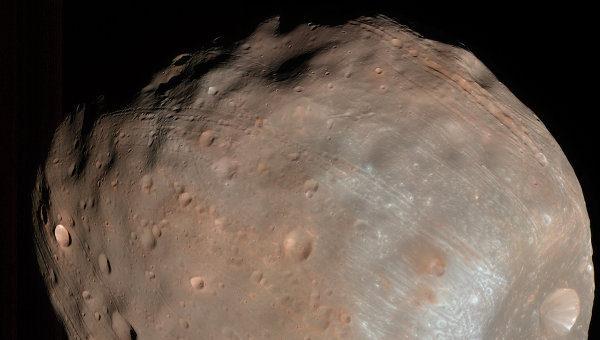 Полёт космического аппарата «Бумеранг» кспутнику Марса перенесён на 2025-й