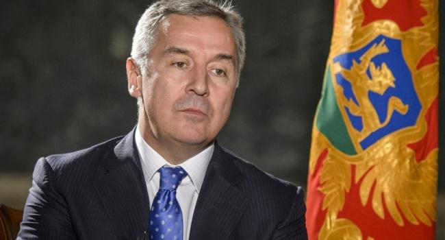 Оппозиция Черногории сообщила онамерении сместить отвласти правящую партию
