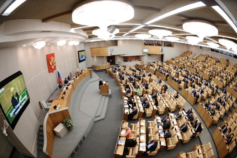 Брянские народные избранники впроцессе работы будут заниматься гимнастикой