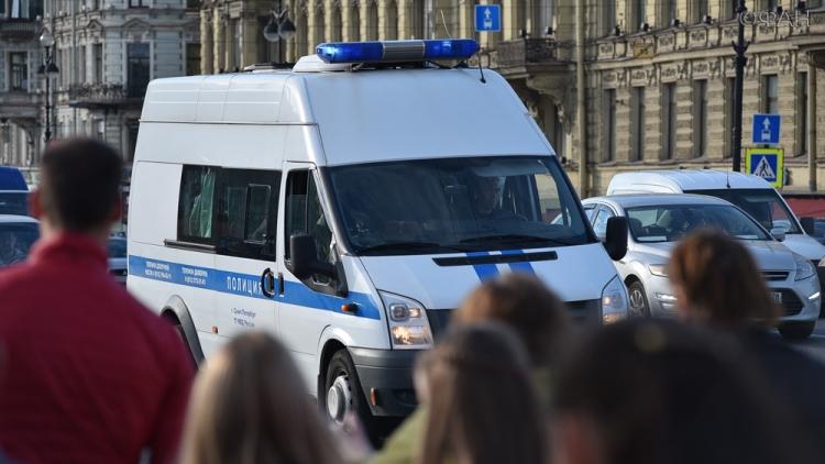 В столице обезвредили взрывное устройство вдоме