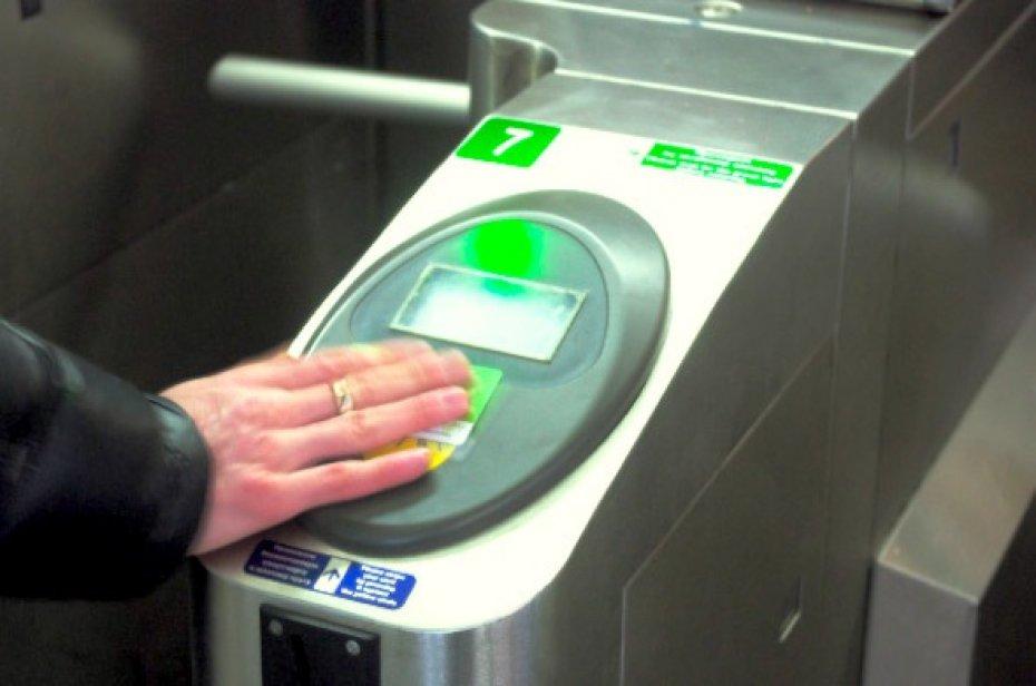 Wi-Fi впетербургском метро появится сначала на«оранжевой» ветке