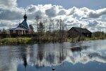 Церковь в Чалне
