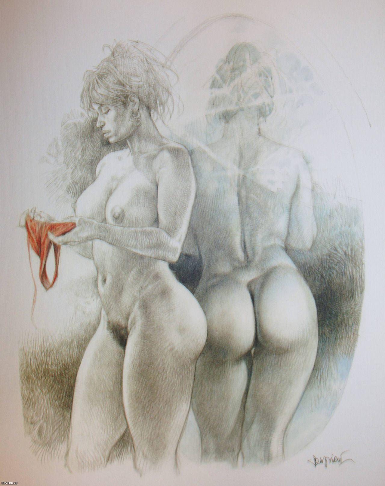 эротические рисунки pqalongese картинки № 486896 загрузить