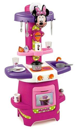 24089 Smoby Кухня игровая Minnie  детская.jpg