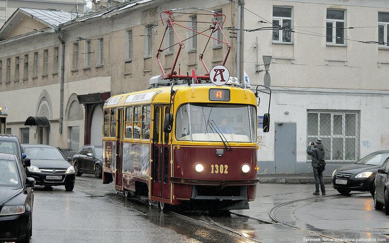 23. Аннушка. Парад трамваев. 26.11.11.03.Т-3...jpg