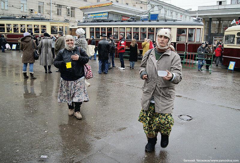 30. Аннушка. Парад трамваев. 26.11.11.09...jpg