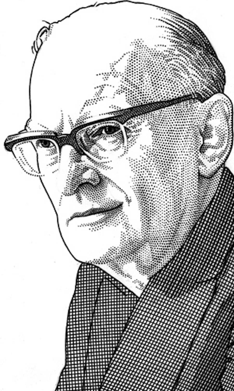 Arthur C. Clarke.