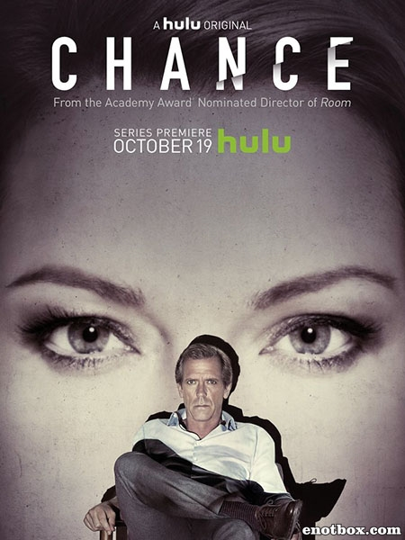 Доктор Шанс (Шанс, Чанс) (1 сезон: 1-10 серии из 10) / Chance / 2016 / ПМ (NewStudio) / WEB-DLRip + WEBRip (720p)