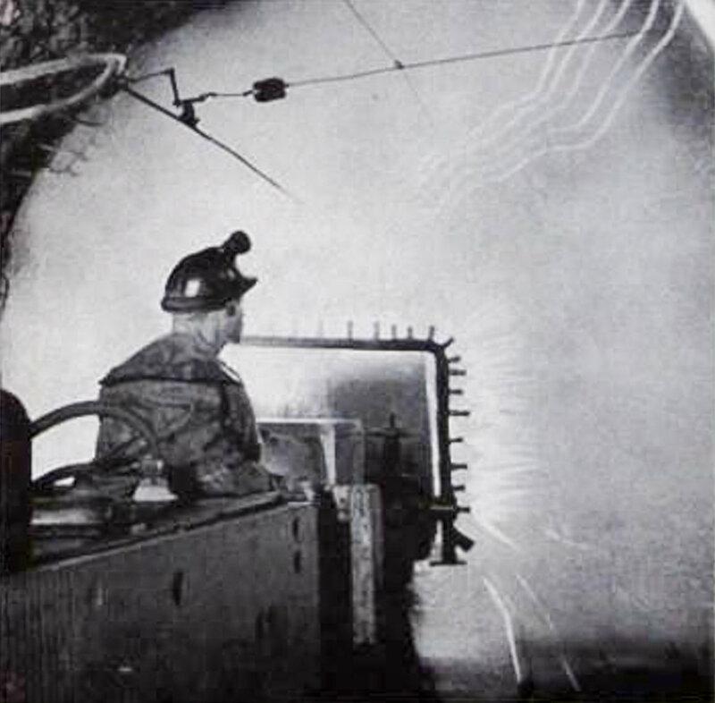"Фото из книги ""КЕНТАУ — ГОРОД ЮНОСТИ"" (1971)"