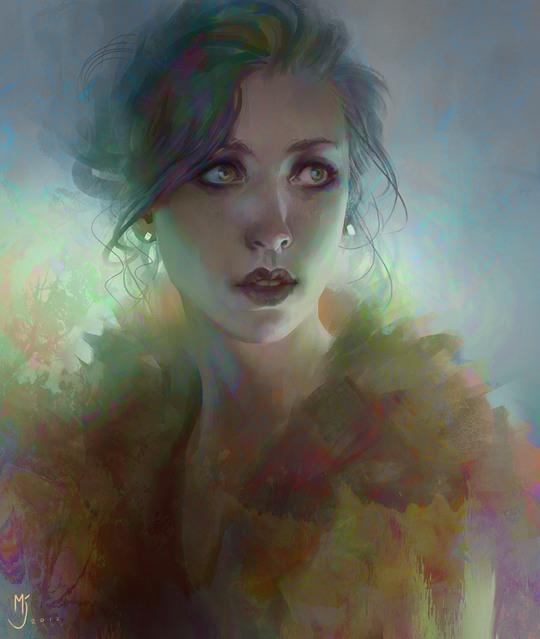 Creative Art by Miles Johnston