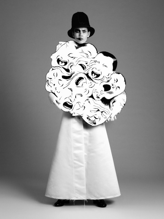 Editorial Photography by Bela Borsodi