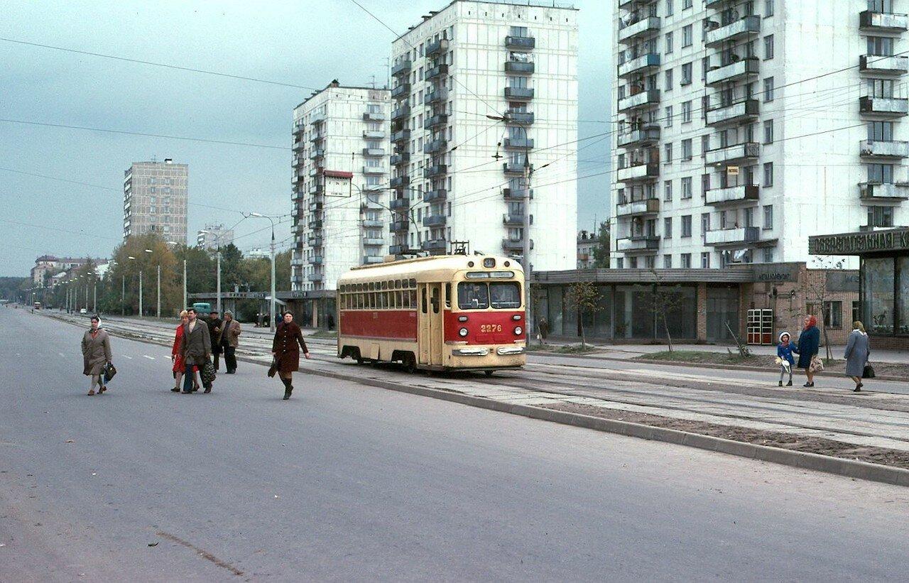 3-я Владимирская улица