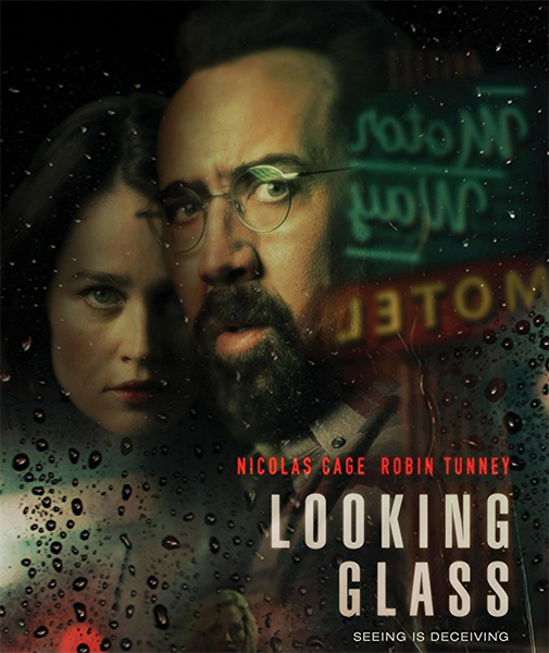 Зеркало / Looking Glass (2018/WEB-DL/WEB-DLRip)