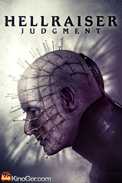 Hellraiser Judgment ( 2018)