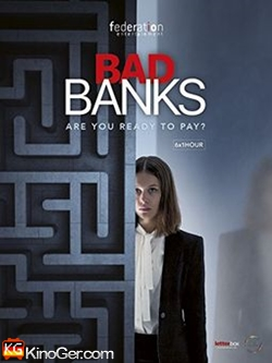 Bad Banks Staffel 01 (2018)