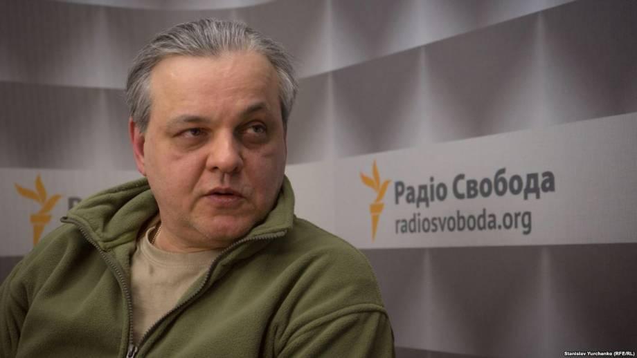 «Новая Украина приближается к точке невозврата» – Сергей Рахманин