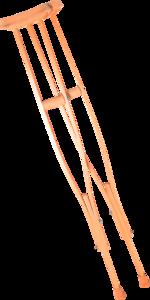 костыли