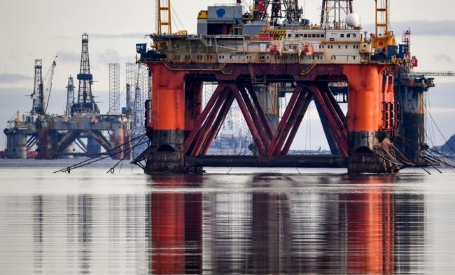 Популярность электромобилей может ударить поспросу нанефть— Fitch