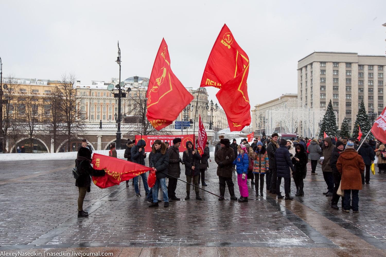 Москва торжественно помянула Сталина (фото) GA8A9927.jpg