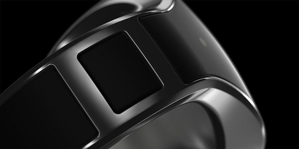 Nimb безопасность защита кольца мобильное приложение смарт-устройства