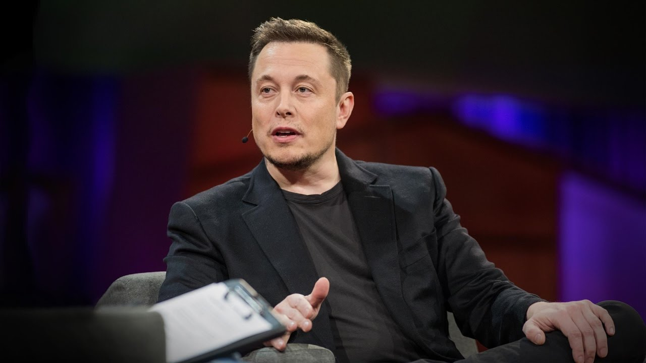 Как работает Илон Маск: секреты настоящего трудоголика (9 фото)