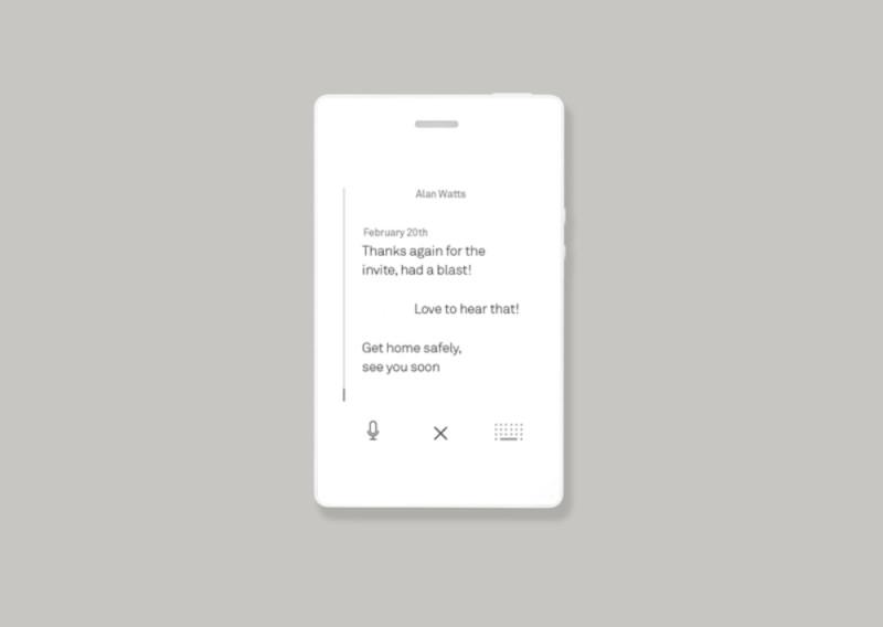 Новый «антисмартфон» обещает избавить пользователей от цифровой зависимости