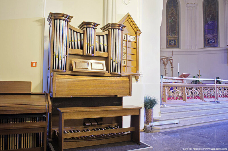 Лютеранский собор Петра и Павла. 17.02.18.11..jpg