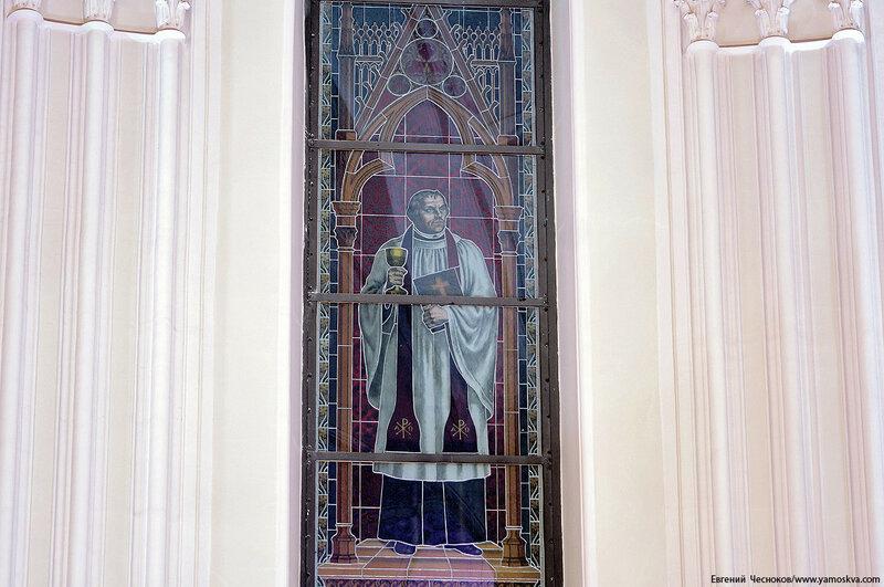 Лютеранский собор Петра и Павла. 17.02.18.13. Лютер..jpg