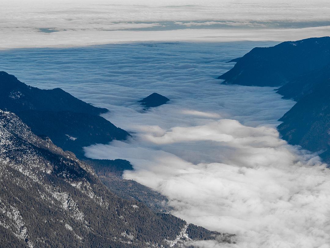 Россия сверху: аэрофотоснимки Александра Мурашкина