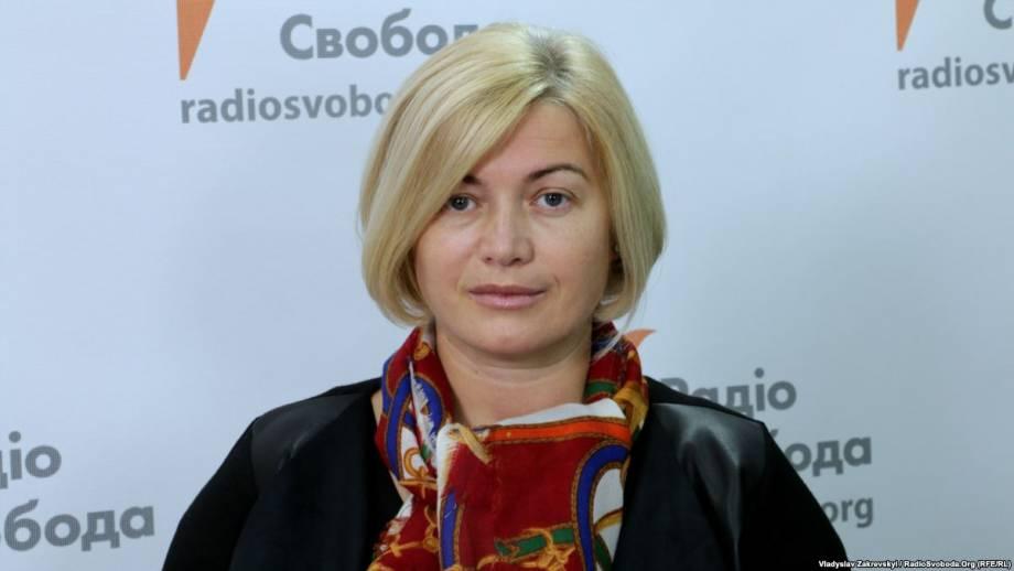 Украина в ПАСЕ готовится поднять вопрос о российские выборы в Крыму – Геращенко
