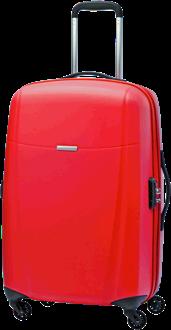 25 Стильных чемоданов