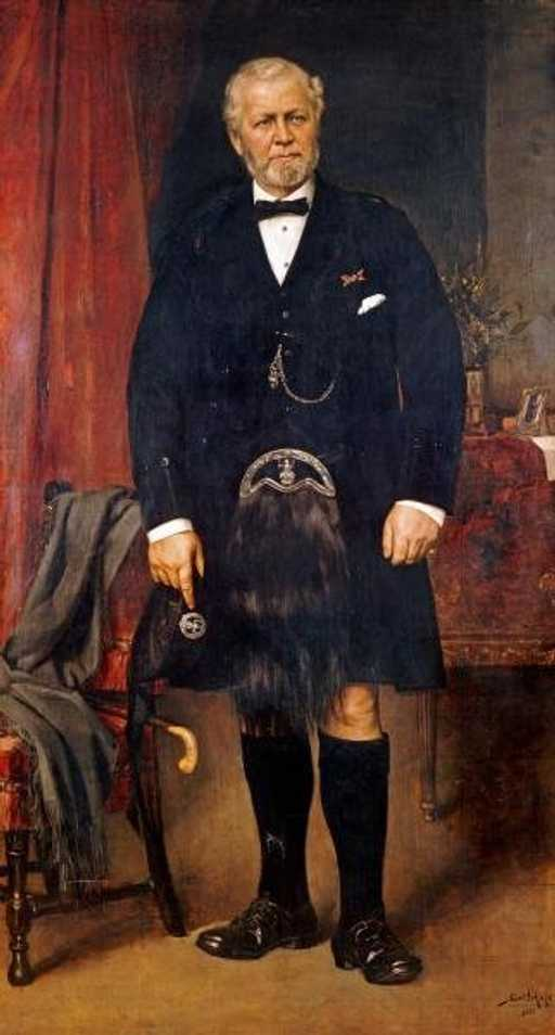 Portrait Of John Brown, Windsor Castle.jpg