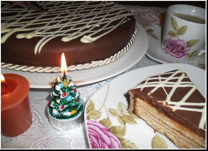 немецкий песочный торт Баумкухен фото рецепт