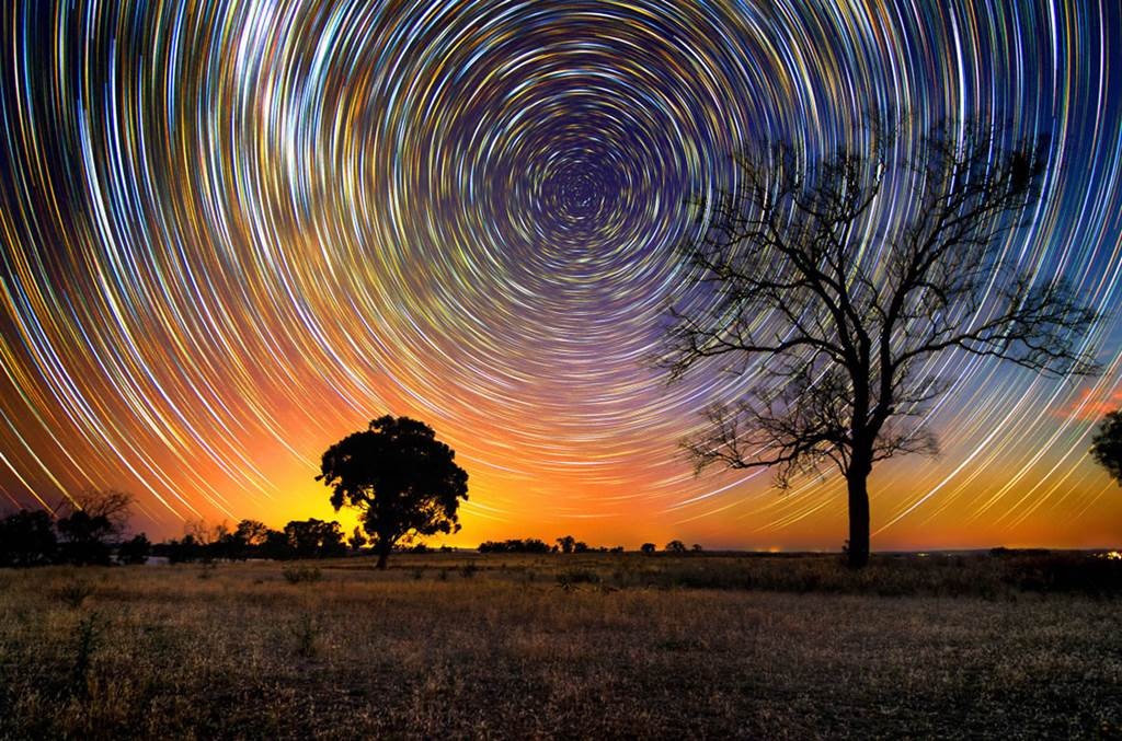 Night Sky Phenomenal Photography