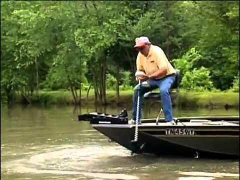 Рыбалка как-то сразу не задалась (видео)