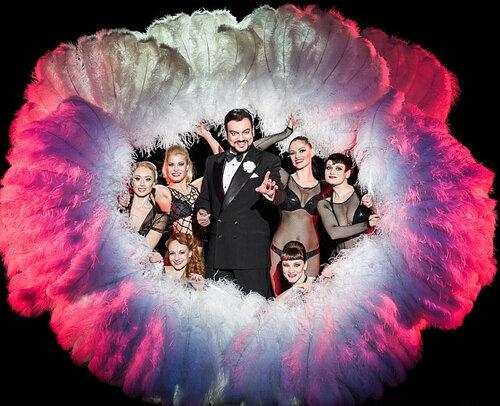В марте ожидается возвращение Филиппа Киркорова в мюзикл CHICAGO