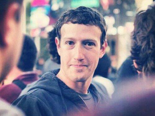 Марк Цукерберг израсходовал на добрые дела 1 миллиард