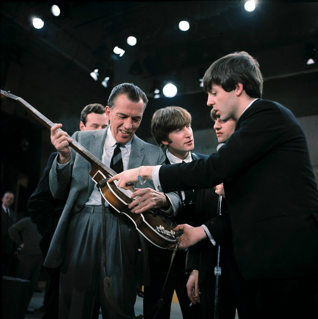 �The Beatles� � ���