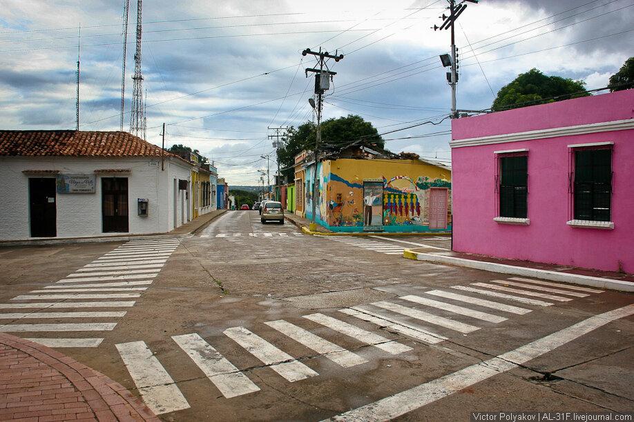 Ciudad Bolivar, Venezuela / Сьюдад Боливар, Венесуэла