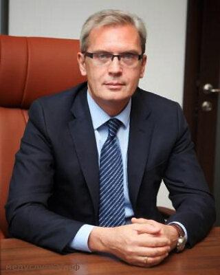 Павлов А.В.-организатор, руководитель КККДБ и Перинатального центра.