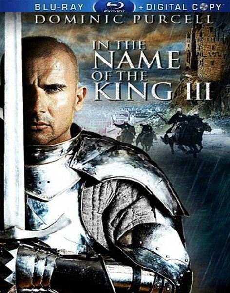 Во имя короля 3 / In the Name of the King III (2014) HDRip + DVDRip
